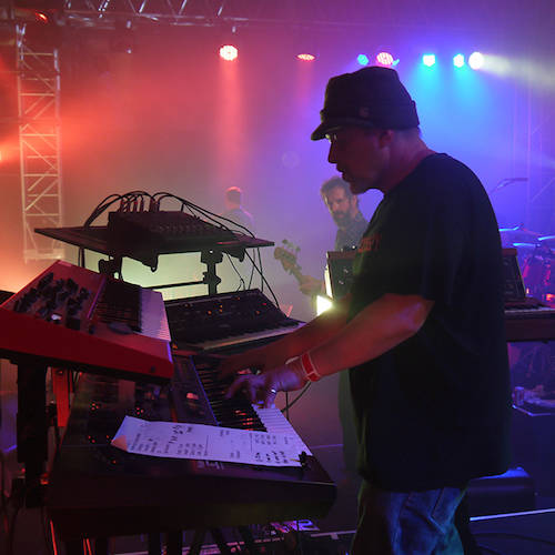Moogfest Brings Music and Technology to Durham