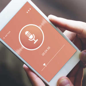 How Podcasting Breathes New Life into News Stories