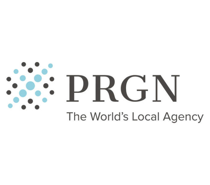 PRGN The World's Local Agency